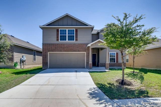 3718 Painted Track, Selma, TX 78154 (MLS #1396884) :: Reyes Signature Properties