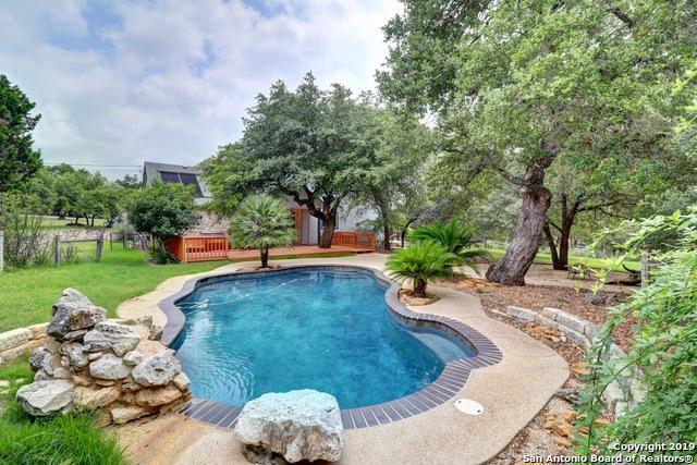 744 Indigo Run Dr, Bulverde, TX 78163 (MLS #1396892) :: BHGRE HomeCity