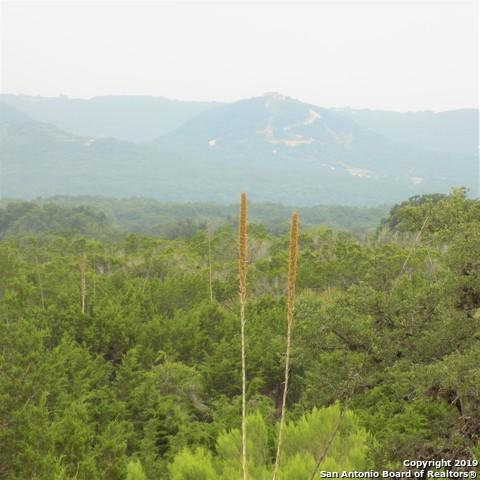 LOT 5 Blevins Pass, Pipe Creek, TX 78063 (MLS #1396905) :: Neal & Neal Team
