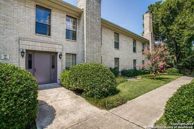 2611 Eisenhauer Rd #1301, San Antonio, TX 78209 (MLS #1396929) :: The Mullen Group | RE/MAX Access