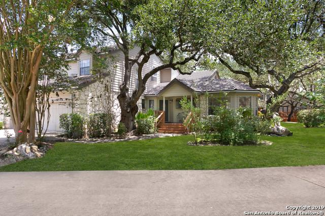 17302 St Andrews, San Antonio, TX 78248 (MLS #1396941) :: Reyes Signature Properties
