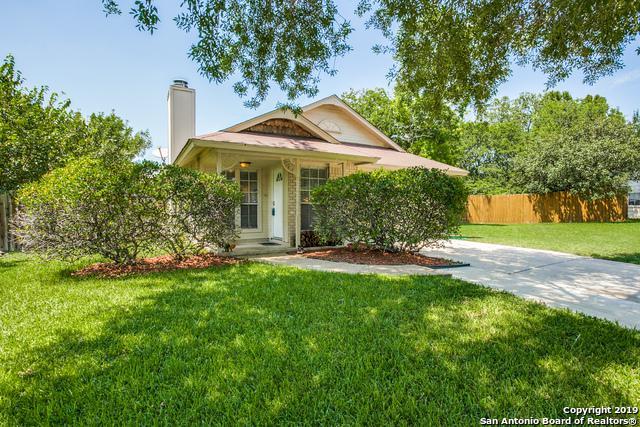 3607 Ridge Country St, San Antonio, TX 78247 (MLS #1396956) :: Alexis Weigand Real Estate Group