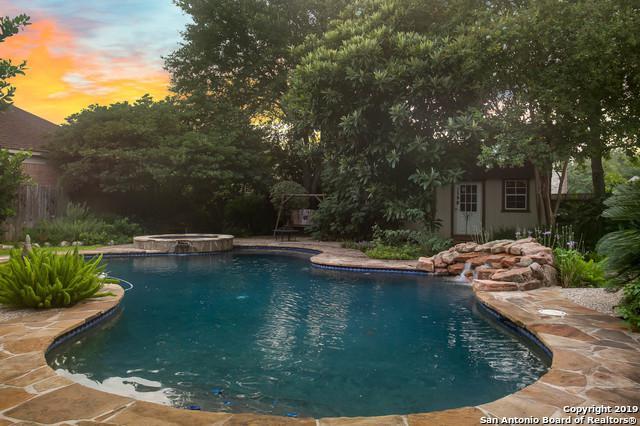 13526 Voelcker Ranch Dr, San Antonio, TX 78231 (MLS #1396970) :: The Mullen Group | RE/MAX Access