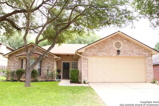 2732 Star Light Ln, Schertz, TX 78154 (MLS #1396978) :: BHGRE HomeCity