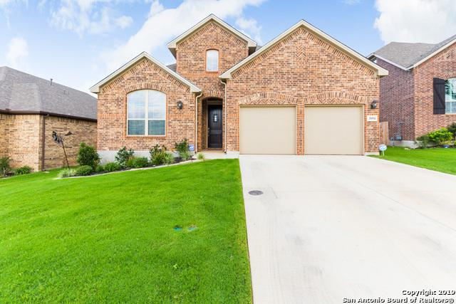 3094 Blenheim Park, Bulverde, TX 78163 (MLS #1396984) :: The Mullen Group | RE/MAX Access