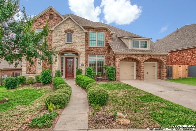 520 Oak Cascade, New Braunfels, TX 78132 (MLS #1396988) :: Neal & Neal Team