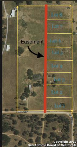 7663 Patton Rd, Somerset, TX 78069 (MLS #1396995) :: Exquisite Properties, LLC