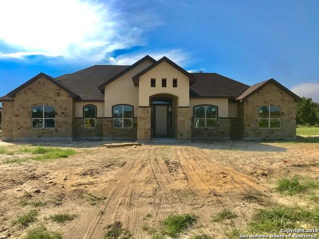 336 Abrego Lake Dr, Floresville, TX 78114 (MLS #1396998) :: BHGRE HomeCity