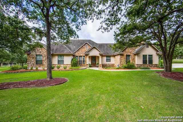 109 Legacy Circle, La Vernia, TX 78121 (MLS #1397019) :: The Mullen Group | RE/MAX Access