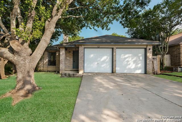 1040 Andrew Low, Schertz, TX 78154 (MLS #1397027) :: BHGRE HomeCity