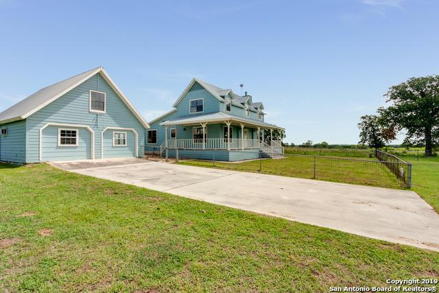 2400 Elm Creek Rd, Seguin, TX 78155 (MLS #1397028) :: The Mullen Group | RE/MAX Access