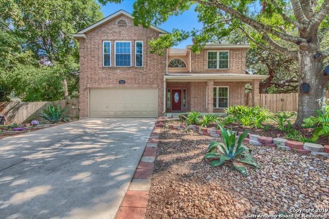 3521 Mcalister Ln, Schertz, TX 78154 (MLS #1397029) :: BHGRE HomeCity