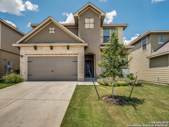 1726 Gray Fox Creek, San Antonio, TX 78245 (MLS #1397040) :: BHGRE HomeCity