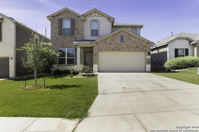 9731 Marbach Crest, San Antonio, TX 78245 (MLS #1397050) :: BHGRE HomeCity