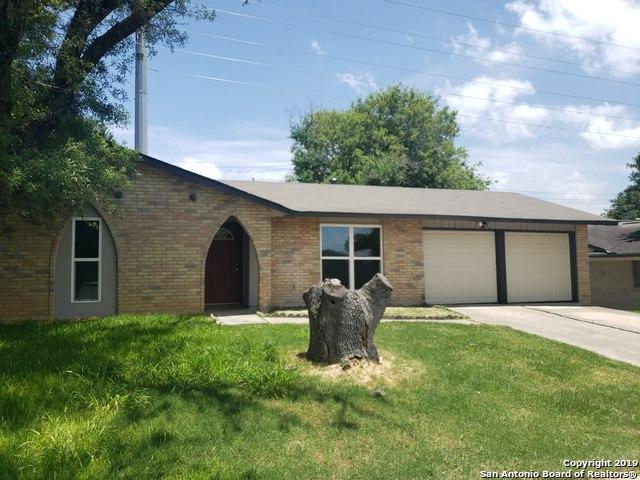 6735 Evening Sun St, Leon Valley, TX 78238 (#1397062) :: The Perry Henderson Group at Berkshire Hathaway Texas Realty