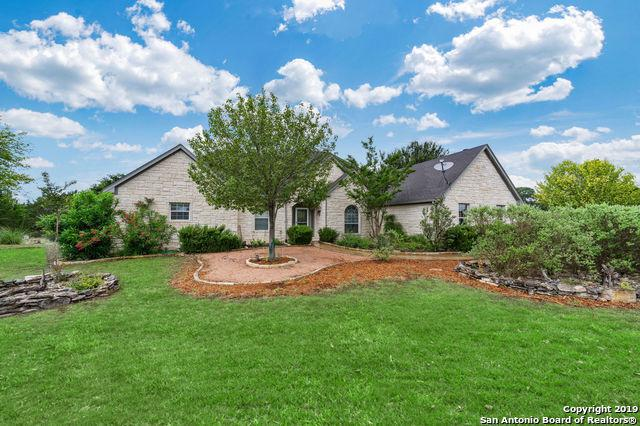 1355 Landmark Rd, Kerrville, TX 78028 (MLS #1397086) :: Glover Homes & Land Group