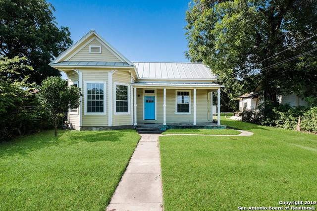 747 Leal St, San Antonio, TX 78207 (MLS #1397121) :: The Mullen Group | RE/MAX Access