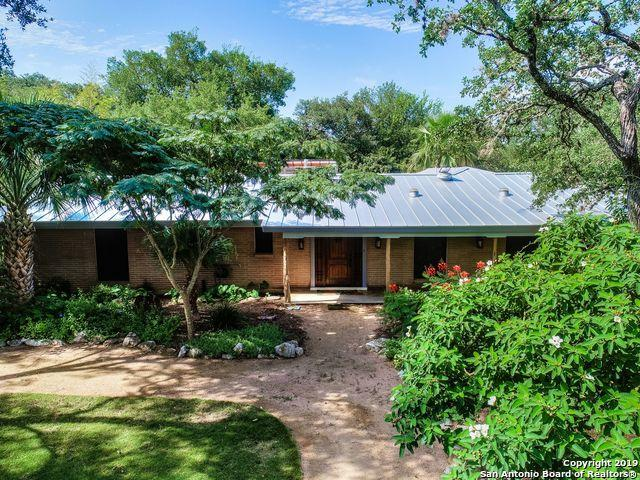 420 Meadowbrook Dr, San Antonio, TX 78232 (MLS #1397130) :: Carter Fine Homes - Keller Williams Heritage