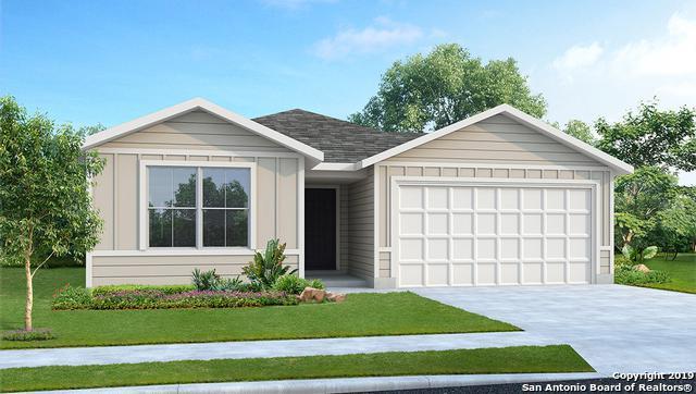 6428 Legato Curve, San Antonio, TX 78252 (MLS #1397142) :: Berkshire Hathaway HomeServices Don Johnson, REALTORS®