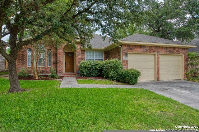 2658 Concan St, San Antonio, TX 78251 (MLS #1397148) :: Tom White Group