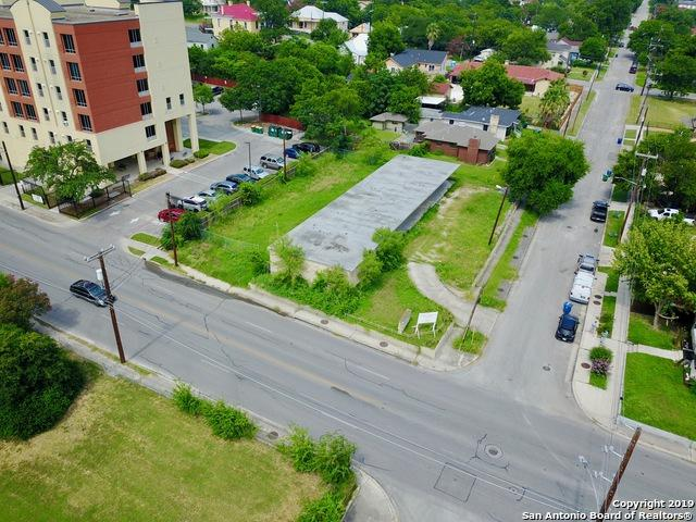 707 Dawson St, San Antonio, TX 78202 (MLS #1397149) :: The Mullen Group   RE/MAX Access