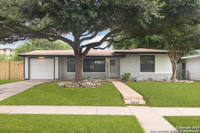 631 Storeywood Dr, San Antonio, TX 78213 (MLS #1397168) :: BHGRE HomeCity