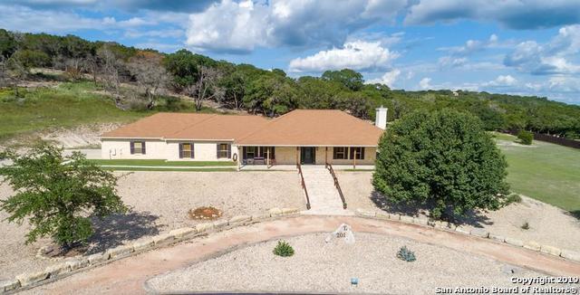 201 Spring Lakes Pkwy W, Ingram, TX 78025 (MLS #1397179) :: Glover Homes & Land Group