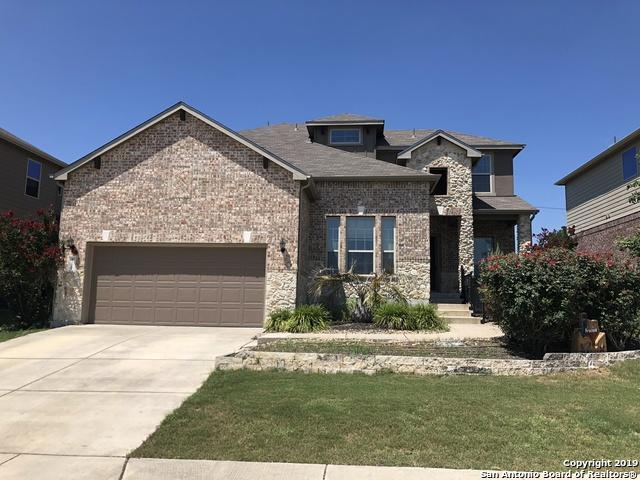 5021 Timber Springs, Schertz, TX 78108 (MLS #1397201) :: BHGRE HomeCity