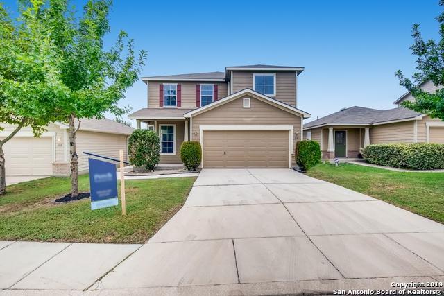 3502 Copper Rim, San Antonio, TX 78245 (MLS #1397218) :: Exquisite Properties, LLC