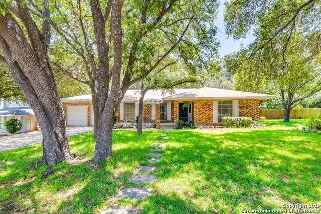 8610 Brookhaven St, San Antonio, TX 78217 (MLS #1397222) :: The Mullen Group | RE/MAX Access