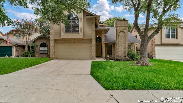 15307 Fallen Grove, San Antonio, TX 78247 (MLS #1397227) :: The Mullen Group   RE/MAX Access