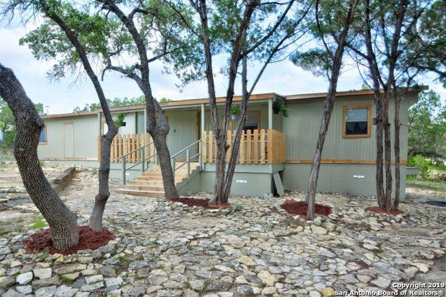 133 Lakeshore Ct, Bandera, TX 78003 (MLS #1397247) :: Neal & Neal Team