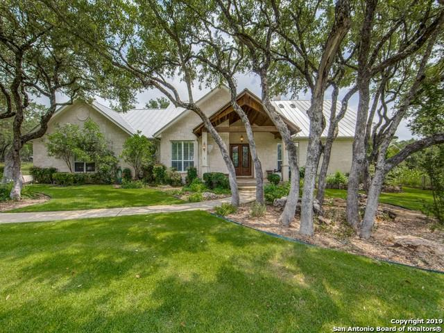 111 Cibolo Hollow N, Boerne, TX 78015 (MLS #1397285) :: The Mullen Group | RE/MAX Access