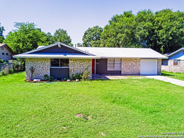 7218 Glen Haven, San Antonio, TX 78239 (MLS #1397291) :: BHGRE HomeCity