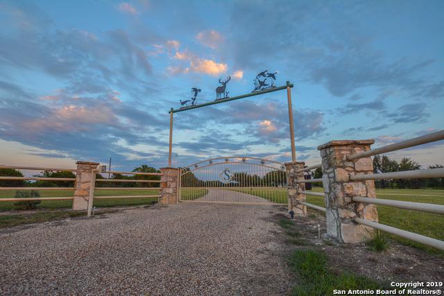 13620 E State Highway 22, Hamilton, TX 76637 (MLS #1397303) :: Tom White Group
