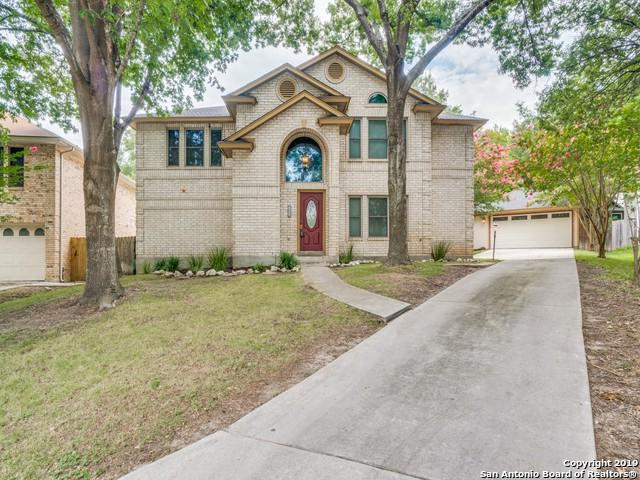 16806 Maple Glade, San Antonio, TX 78247 (MLS #1397323) :: Alexis Weigand Real Estate Group