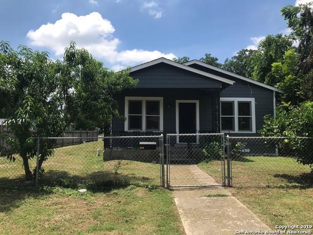 138 Blue Bonnet St, San Antonio, TX 78202 (MLS #1397347) :: Tom White Group