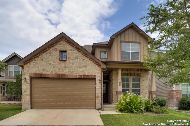 208 White Trail, Cibolo, TX 78108 (MLS #1397354) :: BHGRE HomeCity