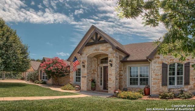 1008 Rr 1888, Fredericksburg, TX 78624 (MLS #1397355) :: Glover Homes & Land Group