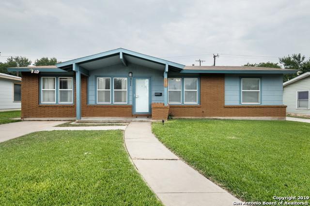 311 Craigmont Ln, San Antonio, TX 78213 (MLS #1397369) :: The Mullen Group | RE/MAX Access