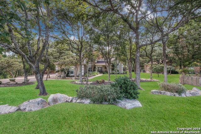 8501 Raintree Woods, Fair Oaks Ranch, TX 78015 (MLS #1397376) :: Exquisite Properties, LLC