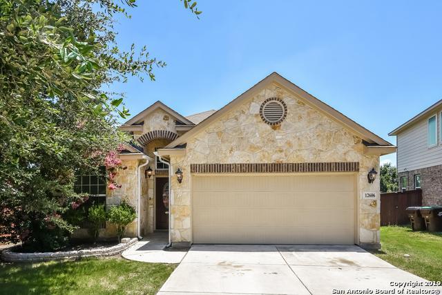 12606 Perini Ranch, San Antonio, TX 78254 (MLS #1397404) :: Exquisite Properties, LLC