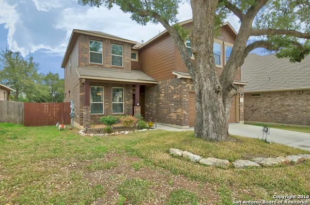 22706 Allegro Crk, San Antonio, TX 78261 (MLS #1397412) :: Tom White Group