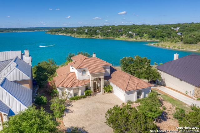 558 Oak Shores Dr, Canyon Lake, TX 78133 (MLS #1397421) :: Neal & Neal Team