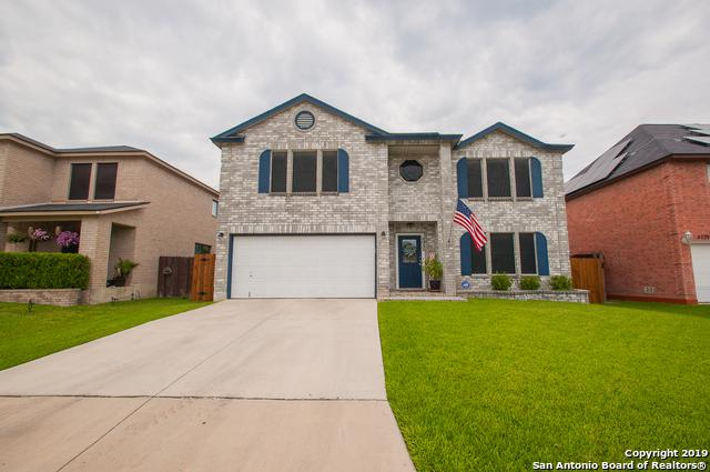 8035 Chestnut Manor Dr, Converse, TX 78109 (MLS #1397430) :: BHGRE HomeCity