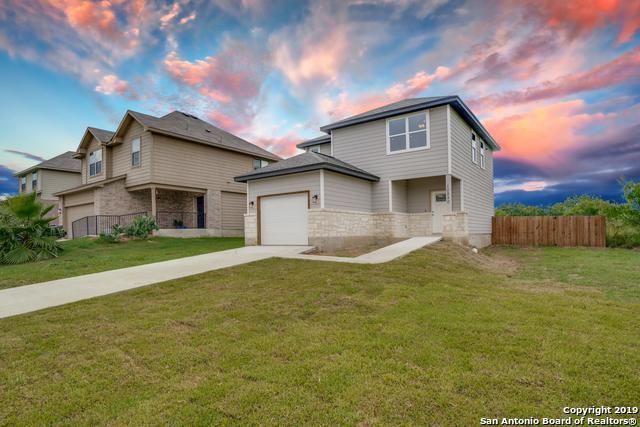10250 Hunters Pond, San Antonio, TX 78224 (MLS #1397445) :: BHGRE HomeCity