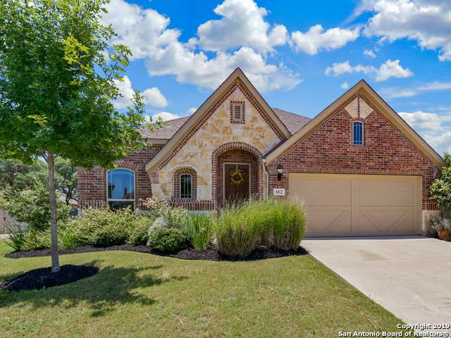 112 Firefly Ct, Boerne, TX 78006 (MLS #1397458) :: The Mullen Group | RE/MAX Access