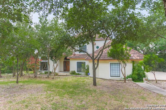3307 Sunnydell Dr, San Antonio, TX 78253 (MLS #1397460) :: BHGRE HomeCity