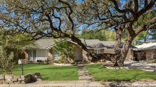 10507 Mossbank Ln, San Antonio, TX 78230 (MLS #1397468) :: The Mullen Group | RE/MAX Access
