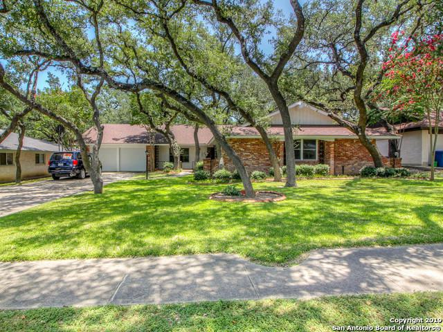 11642 Persuasion Dr, San Antonio, TX 78216 (MLS #1397472) :: The Mullen Group | RE/MAX Access